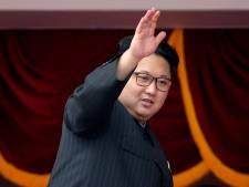 Kim Jong-un feliciteert Xi met herverkiezing