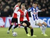 Samenvatting | Feyenoord - sc Heerenveen