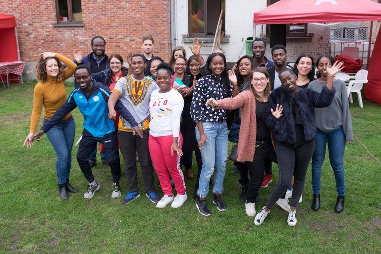 Kilalo richt zich vooral op jongeren van Afrikaanse afkomst, maar is open voor iedereen.