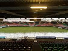 Wat moet NEC met het Gofferstadion?  'Alleen met voetbal red je het niet'