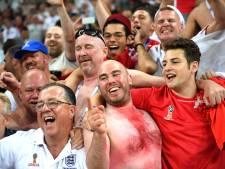 Column Sjoerd Mossou: Zoals Engelsen juichen, is uniek