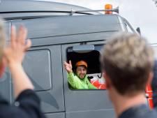 Truckrun Valkenswaard heeft plaats voor nieuwe bijrijders