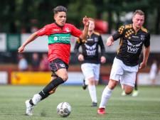 NEC breekt contract Oratmangoen open