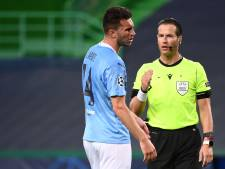 UEFA beloont Makkelie met Europa League-finale