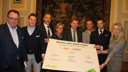 Ronse stelt nieuw bestuursakkoord voor: focus op armoedebestrijding en betere huisvesting