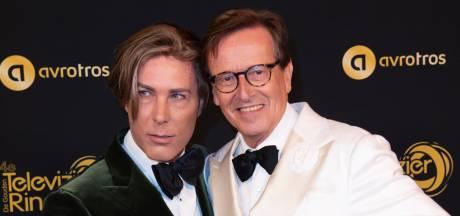 Frank en Rogier herenigd in Rooijakkers over de Vloer: 'Het komt goed'
