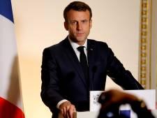 Projet d'attentat contre Macron: deux nouveaux suspects liés à l'ultradroite présentés à la justice