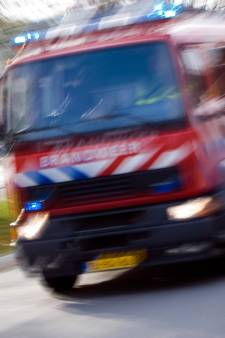 Brandweer rukt uit, maar geen brand bij melkpoederbedrijf Veenendaal