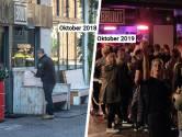 Tijdlijn | Café Bruut al bijna 1,5 jaar lang middelpunt van reeks incidenten