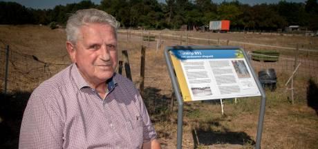 Airstrip Malden, niet langer een vergeten vliegveld: 'Ik had tot dan toe alleen paard en wagen gezien'