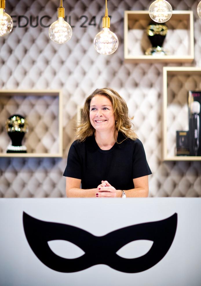 Nieuwe Ceo Christine Le Duc Wil Nederland Leuker Seksleven Geven