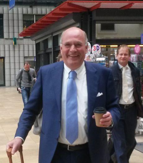 Zakenman blijft veroordeeld in havenschandaal