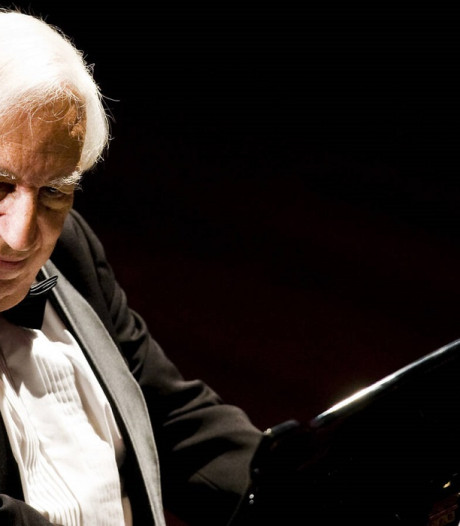 Pianist Daniël Wayenberg overleden