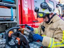 Onrustige nacht in Drenthe en Groningen: brandstichtingen in Emmen, Marum, Opende, Nieuwe Pekela, Appingedam en Delfzijl, ME in actie in Hoogersmilde