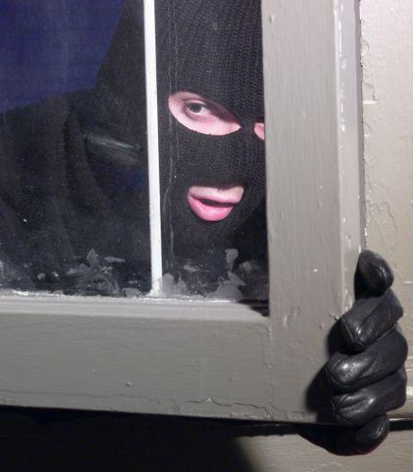 41-jarige verdachte twee jaar later aangehouden voor gewelddadige insluiping in Eindhoven
