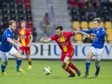 Heksenketel als uitdaging voor FC Den Bosch