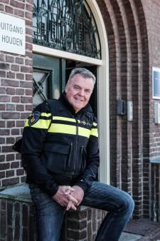 Een afscheid zonder handen schudden na 40 jaar bij de politie; maar wel drie anekdotes