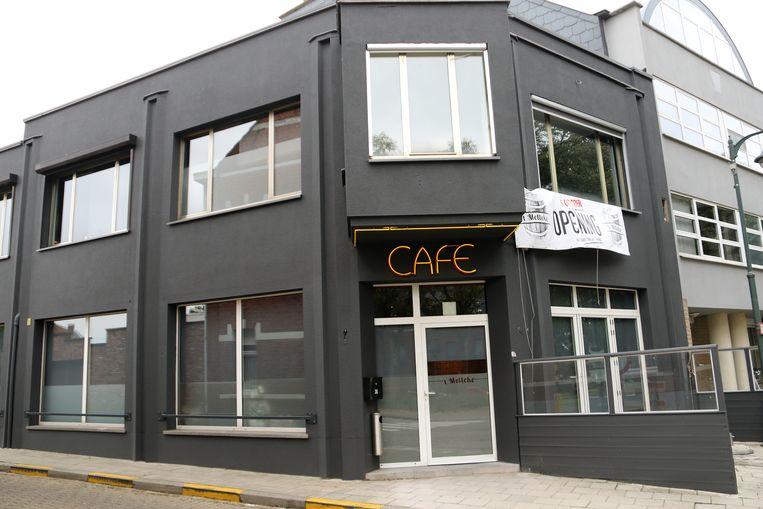 Café 't Metteke is te vinden aan Veerledorp 36.