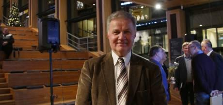 Willem van Gent wint verkiezing Arnhemse held van 2019 van Rozet