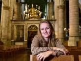 Eerste Goudse SGP-vrouw Paula Schot gelooft in wonderen