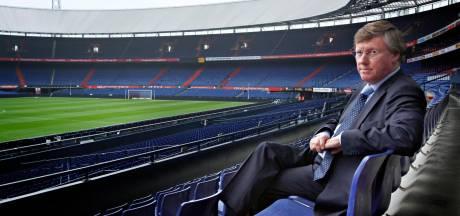 Eigenaren Kuip hebben twijfels bij stadionplan Feyenoord
