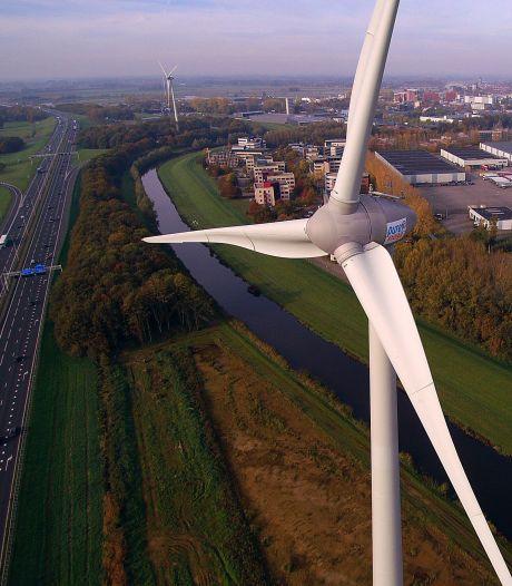 Raalte wil windmolens en betrekt inwoners bij plannen