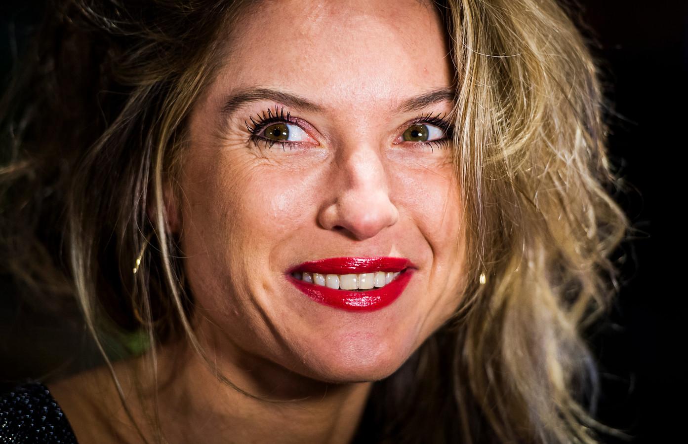 Lauren Verster.