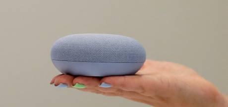 Nieuwe manier ontdekt om slimme luidsprekers af te luisteren