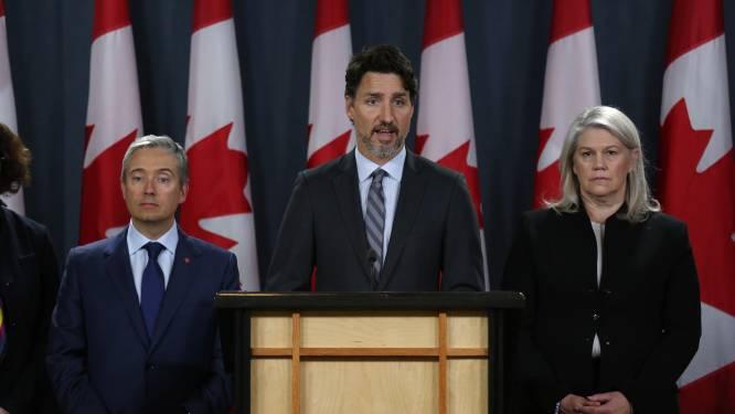 Iran verleent visa aan Canadese ambtenaren na vliegtuigcrash