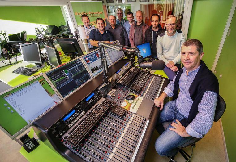 Radio Gemini en Radio Wasabi FM zijn voortaan samen te vinden op 106.4 en 105.7 FM.