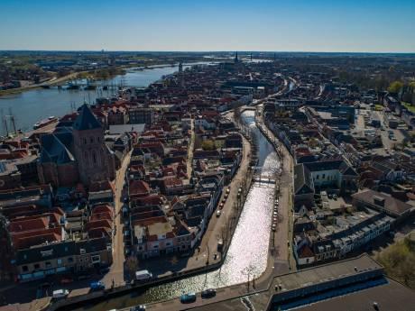 Pand zonder recht op parkeervergunning: het kan straks maar zo in Kampen