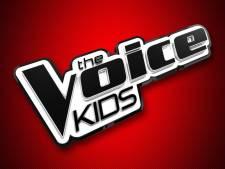 """""""The Voice Kids"""" débarque en Belgique"""
