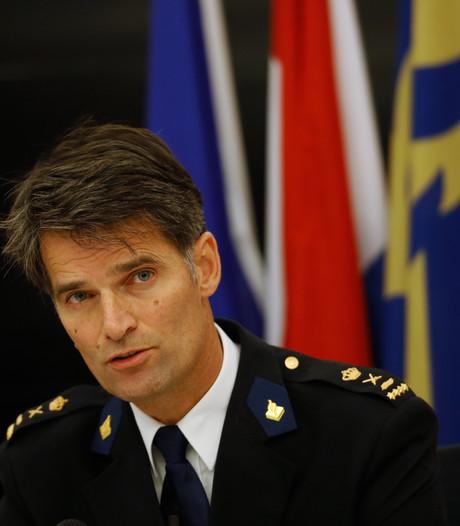 Politie erkent fouten na zwijgdeal Telegraaf