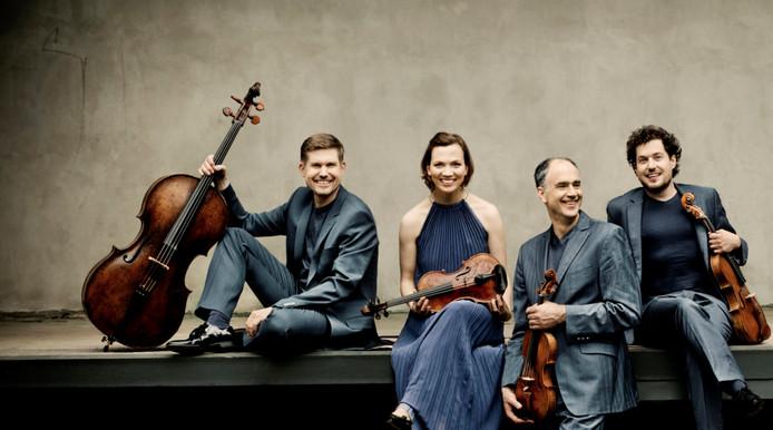 Signum Quartett.