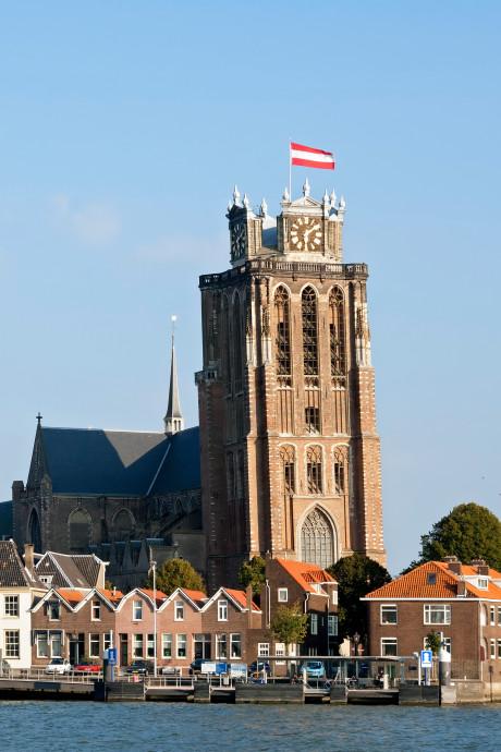 Dordrecht zakt op lijst van meest aantrekkelijke gemeenten