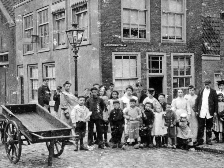 Hoe de oude verkrotte binnenstad van Dordrecht een geliefde plek werd om te wonen