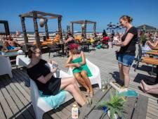 'Beste voorseizoen ooit' voor Westlandse strandtenthouders