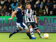 LIVE   Dumfries pikt zijn goaltje mee bij PSV