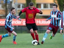 VDZ ten koste van OVC naar halve finale Arnhem Cup