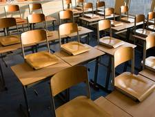 Veel leerlingen dinsdag uurtje later naar school