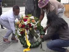 Nelson Mandela herdacht met speciale wandeltocht