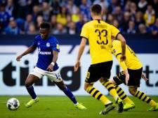 Supporters woedend: Schalke 04-speler draagt shirt van aartsrivaal Dortmund