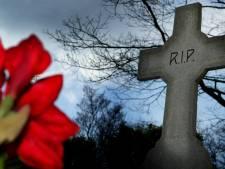 Privébegraafplaatsen, waar wel en waar niet? Twenterand komt met kaart