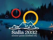 In Salla kan het -50 worden - toch wil Fins dorp Olympische Zomerspelen organiseren