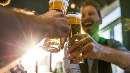 Mannen die elke dag biertje drinken hebben beter sperma