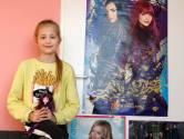 Tessa (11) uit Lent wil een beroemde actrice worden
