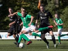 FC Winterswijk en Concordia W bekeren op woensdag 20 december