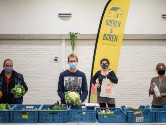 Buurderij verhuist naar nieuwe locatie: wekelijkse afspraak met Boeren en Buren in Zaal Gildenhuis