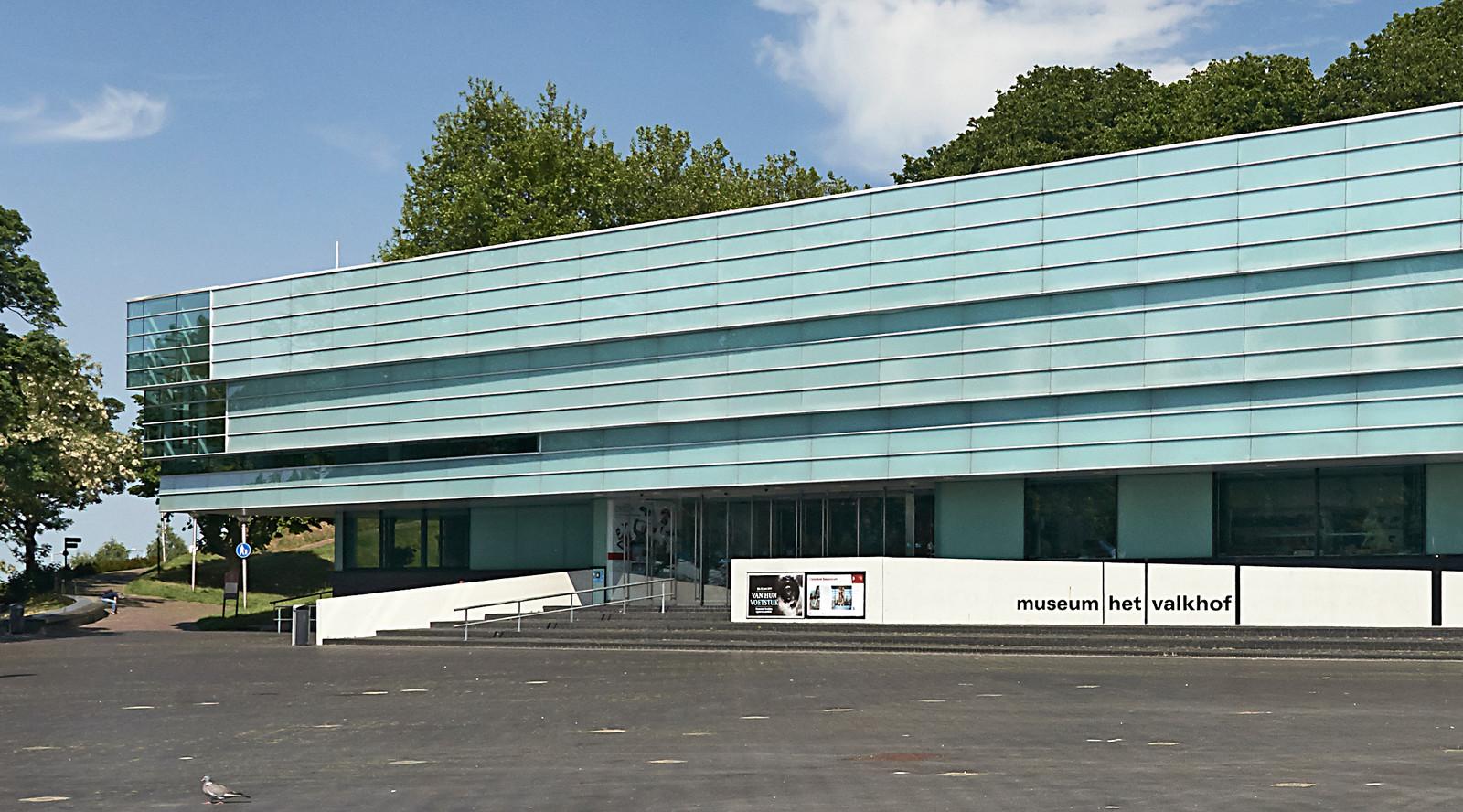 Museum Het Valkhof.