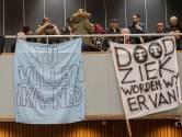 500 euro voor chroom-slachtoffers Tilburg
